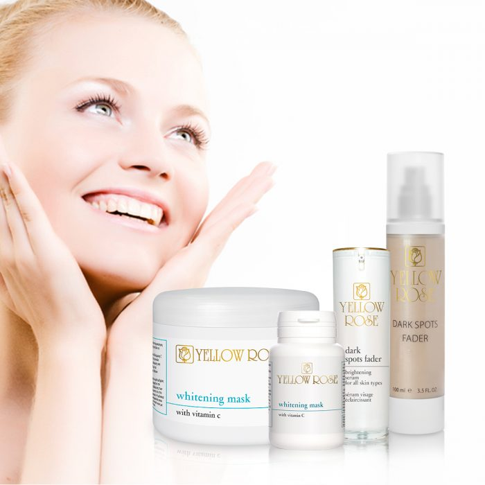 Brightening treatment
